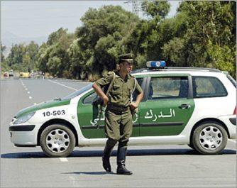 «Un été sans accidents de la route»: La gendarmerie sensibilise les automobilistes