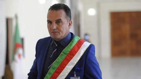 Affaire du maire suspendu de Khenchela: L'administration sévit