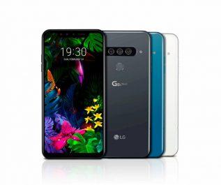LG révèle deux smartphones révolutionnaires au MWC et se lance dans la nouvelle ère de mobilité