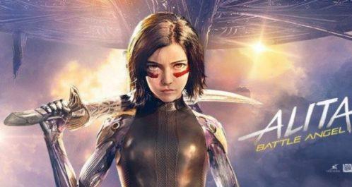 Box-office nord-américain : La cyborg «Alita» se propulse à la tête