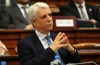 Cour suprême: l'ancien ministre de la Justice, Tayeb Louh, devant le Conseiller enquêteur