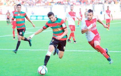 MC Alger: Que signifie le retour de Ghrib ?