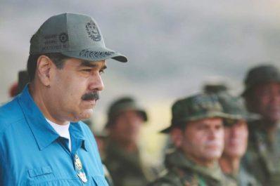 Crise politique au Venezuela: Nicolas Maduro tient à son offre de dialogue national