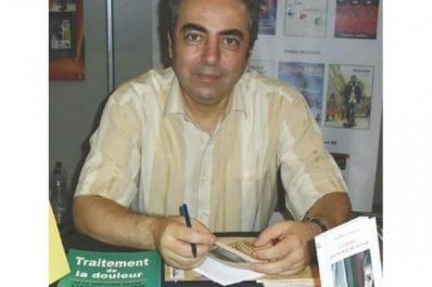 """Mahmoud Aroua, auteur, à """"liberté"""": """"L'internet a érodé l'intérêt des jeunes pour la lecture"""""""