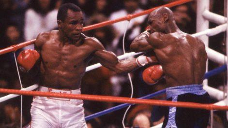 Cinéma : L'ancien boxeur Marvin Hagler veut revenir à l'écran