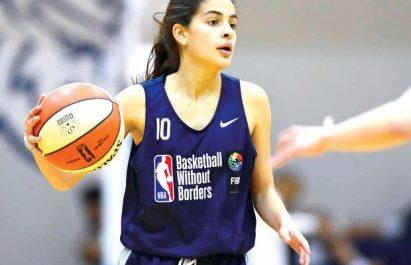 Basket-ball / Elle a pris part à l'All Stars Game NBA: Meriem Saâdaoui raconte sa belle aventure américaine