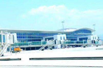 Réalisation de la piste de l'aéroport d'Alger : Cosider remplace l'ETRHB