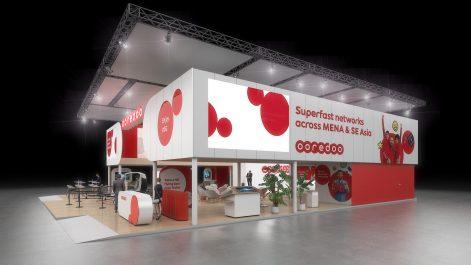 Le groupe Ooredoo exposera son leadership et ses innovations 5G lors du Congrès Mondial du Mobile (MWC) 2019