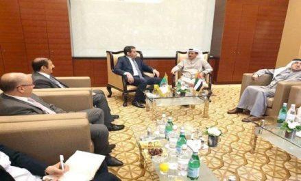 Projets de plateformes logistiques et échanges interafricains : «Intérêt» de Dubaï Ports World pour  les ports secs dans le Grand Sud