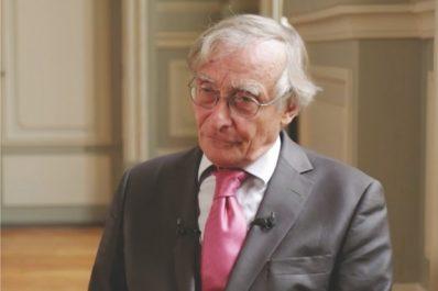 """Robert Boyer, un des pères fondateurs de la théorie de la régulation: """"L'Algérie rencontre les problèmes typiques d'un régime rentier"""""""