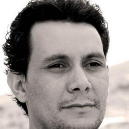 Smaïl Yabrir, romancier: «L'écriture est un acte de citoyenneté»