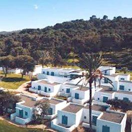 Tourisme Club Med gérera  le complexe touristique Tipasa Village