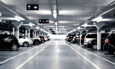 Trois nouveaux projets pour la réalisation de méga parkings à Alger