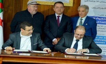 Un pacte de stabilité pour développer les organismes de la sécurité sociale