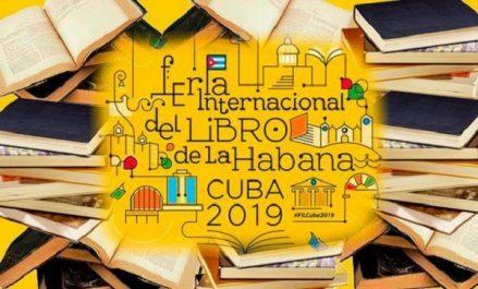 Une délégation algérienne pour prendre part à la Foire du livre de la Havane
