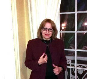 Lauréate du prix Yamina Mechakra: Hedia Bensahli en tournée pour son roman «Orages»
