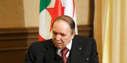 Le Président Bouteflika dimanche à Genève pour un « court séjour » médical