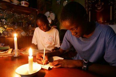 645 millions d'Africains n'ont pas accès à l'électricité !