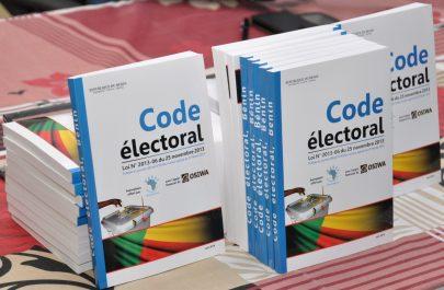 Bénin : l'opposition appelle à amender le code électoral avant les législatives d'avril