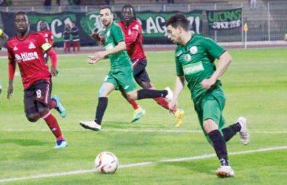 Malgré son élimination en quarts de finale de la ligue des champions d'Afrique : Le CSC force le respect