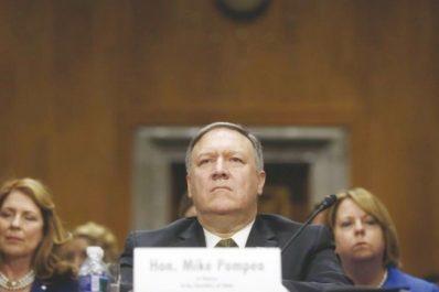 Pompeo a présenté de nouveaux éléments au Congrès: L'affaire Khashoggi relancée à Washington