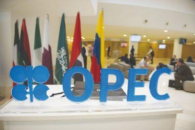 Energie : rebond des cours de brut en Asie, après la réunion de l'Opep