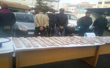 Récupération de 16 millions de dinars dérobés du complexe laitier de Birkhadem