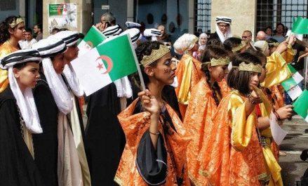 Une caravane culturelle algérienne dans plusieurs villes de France !