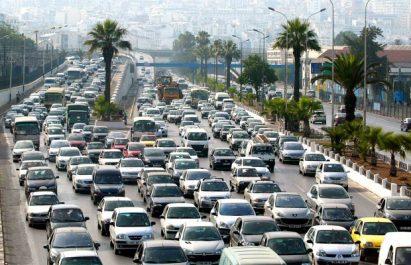 Plus de quarante projets pour fluidifier le trafic routier: Fin des embouteillages à Alger ?