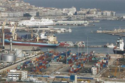Principaux pays fournisseurs de l'Algérie : la Chine continue à surclasser ses concurrents
