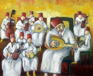 Note critique d'un puriste de l'art de la nouba : La musique andalouse n'est pas une musique générique
