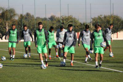 EN des U23: 24 joueurs convoqués pour la double confrontation face à la Tunisie