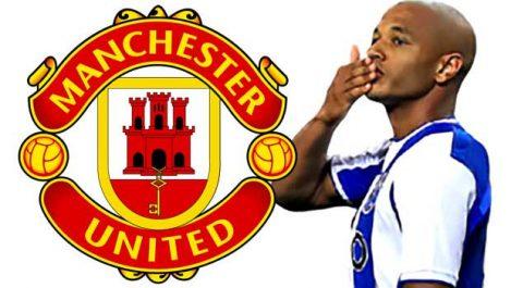 Manchester United entre en lice pour Brahimi !