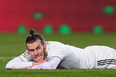 Real Madrid : Un départ envisagé par Gareth Bale ? La réponse !