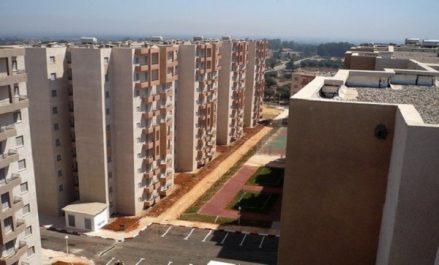 Oran: 324 logements (CNEP-IMMO) et 300 logements LPL distribués le 19 mars