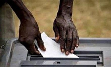 Les Nigérians aux urnes pour la présidentielle sur fond d'aspiration au changement