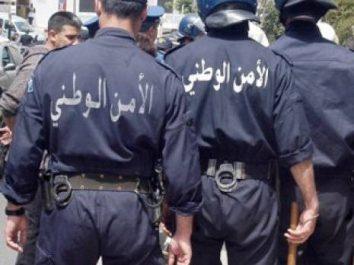 Manifestations contre le 5e mandat: la police arrête plus de 40 manifestants !
