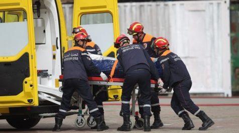Tiaret: Deux familles sauvées d'une mort certaine