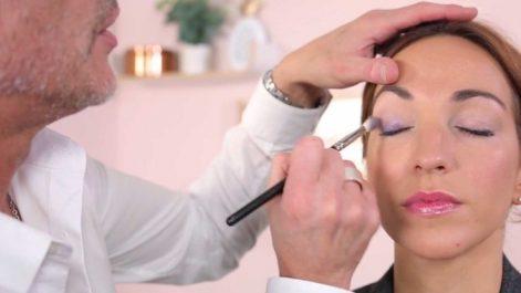 Beauté : Maquillage express des yeux