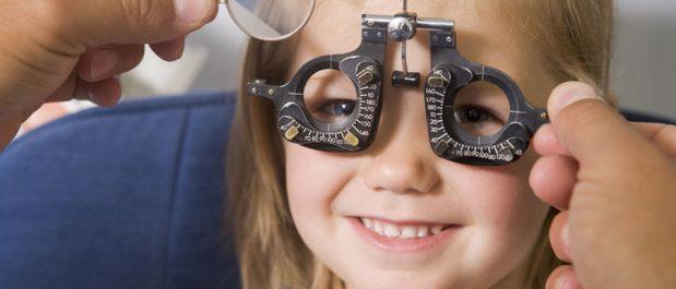 Près de 29.000 élèves de la wilaya d'Alger souffrent de déficience visuelle !