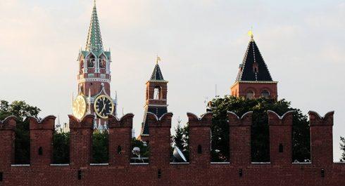 Le Kremlin réagit à la lettre de Bouteflika à Poutine
