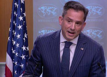 Manifestations en Algérie : les États-Unis réagissent !