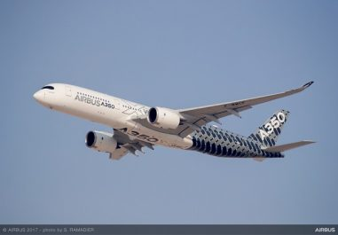 La Chine et Airbus renforcent leur partenariat dans l'aviation civile