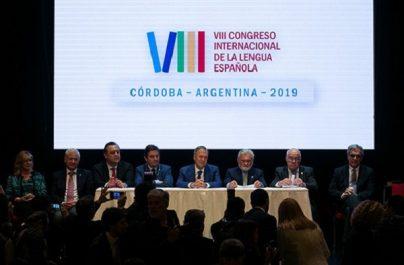 Argentine: Cordoba accueille le 8ème Congrès international de la langue espagnole