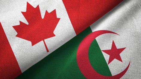 Ottawa exhorte Alger à «fixer sans délai» une date pour la présidentielle
