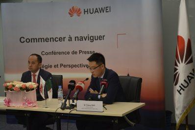 Huawei Télécommunications Algérie dévoile sa stratégie 2019 : Diversification de partenaires et de services