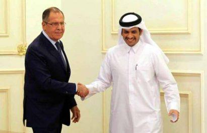 Qatar: Doha défend son droit d'acheter des armes russes