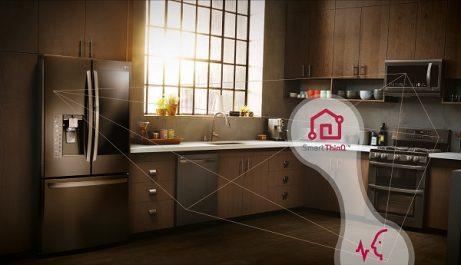 LG présente les nouvelles tendances technologiques qui simplifient le quotidien des gens au travail et à la maison
