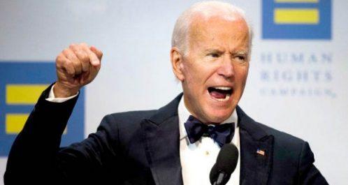 États-Unis : Joe Biden huile son discours de possible candidat à la Maison Blanche