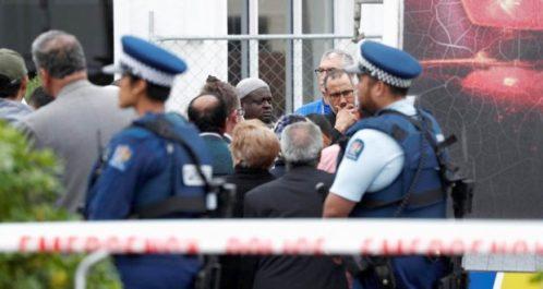 Massacre de Christchurch : La Nouvelle Zélande va durcir la législation sur les armes